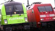 Flixtrain startet mit Zugnetz in 40 deutsche Städte