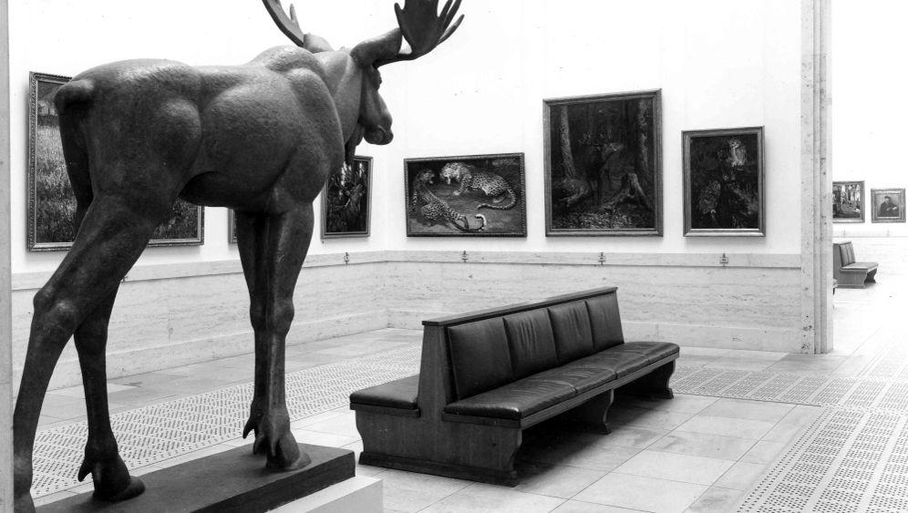 Photo Gallery: Third Reich Art