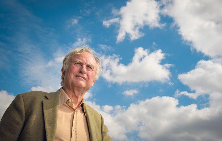 Richard Dawkins - dank Nightwish bald auch in der deutschen Provinz ein Begriff.