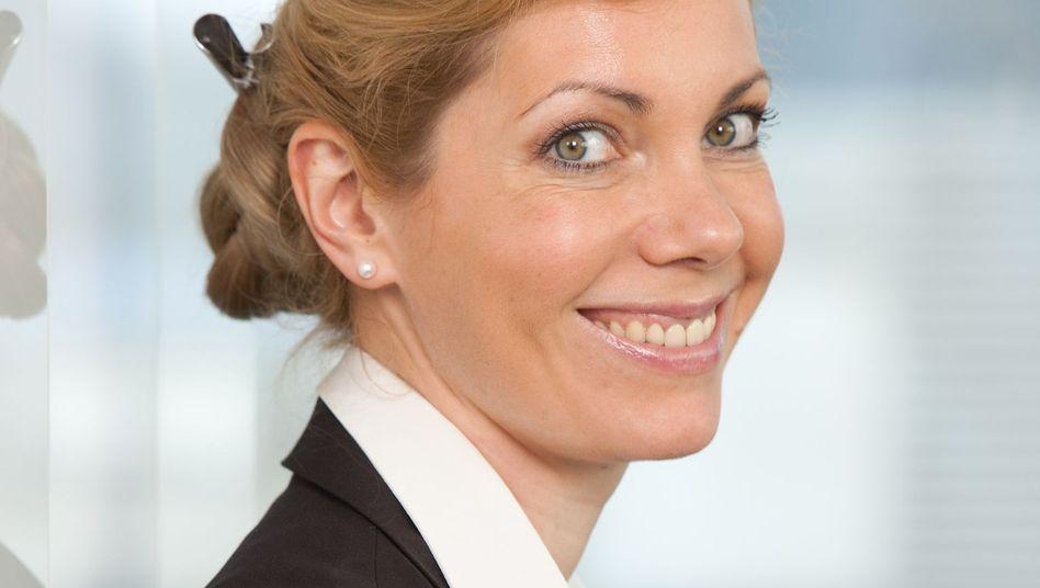 Telekom-Quotenfrau Lauterbach: Nicht unumstritten