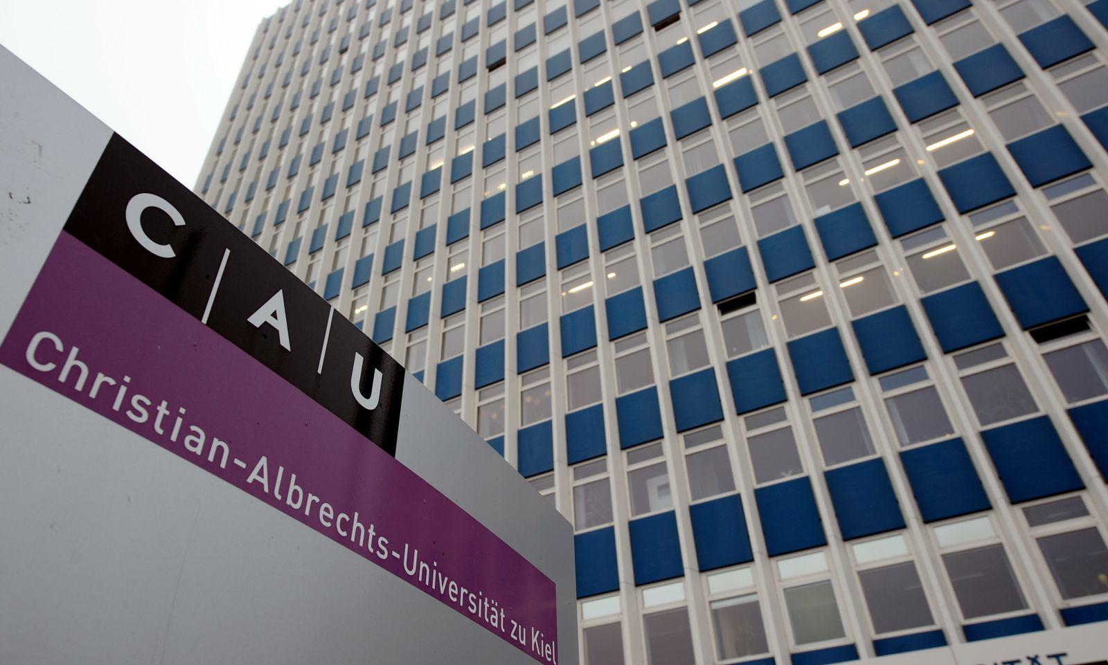 Christian-Albrechts-Universität / Kiel