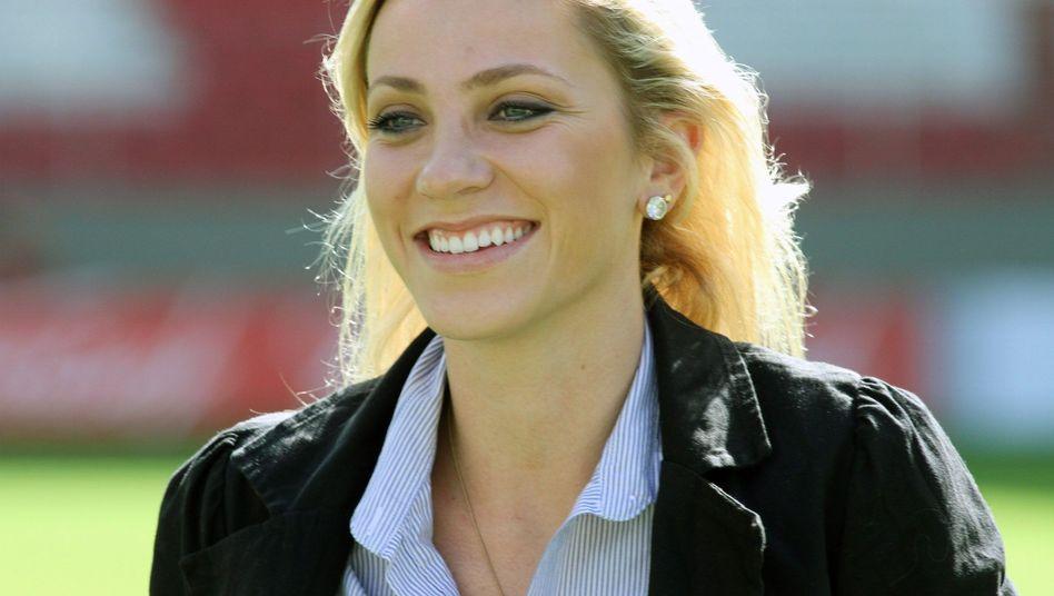 Schiedsrichter-Assistentin Colombo: Sexistische Kommentare nach Fehlentscheidung