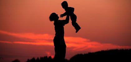 Mutter, Kind: Ganztags in die Kita?