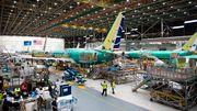 737 Max darf wieder in Europa starten