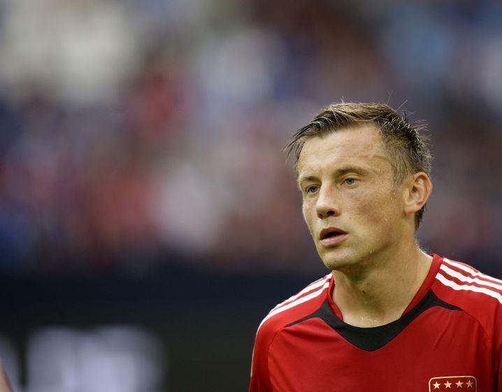 Fußballprofi Olic: Von seinem Club nach Fürth geschrieben