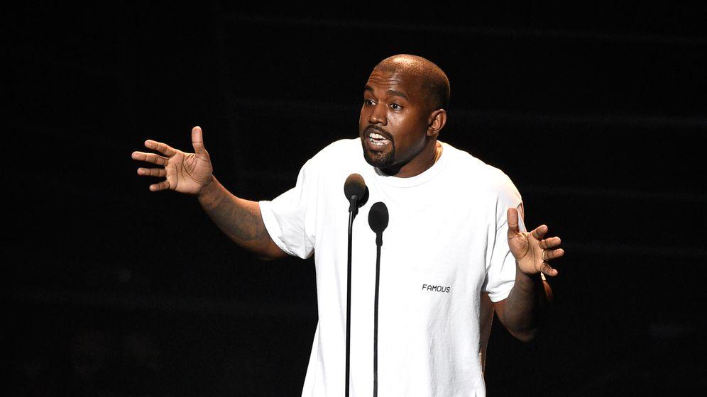 Kanye West: Rap-Außenseiter mit Gott-Komplex