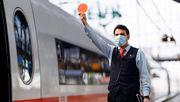 Bahn-Mitarbeiter bekommen etwas mehr Geld - und Kündigungsschutz