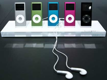 """Apple-iPods: """"Podcast-Gemeinschaft begrüßt freien Ideenaustausch"""""""