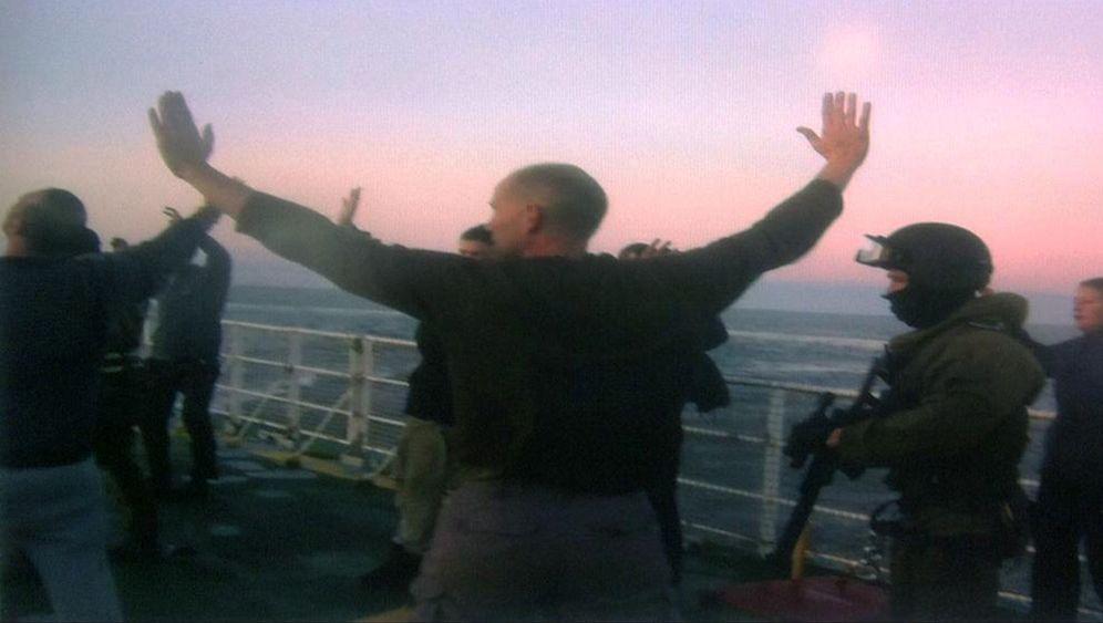 """Arctic Sunrise"": Greenpeace-Aktivisten in russischer Haft"
