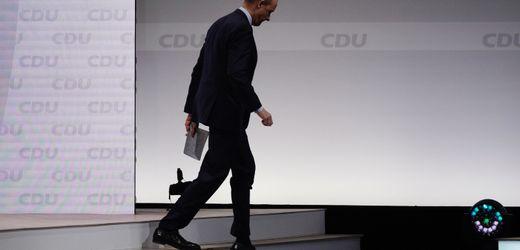 Friedrich Merz: Was hat der unterlegene Kandidat für den CDU-Parteivorsitz vor?
