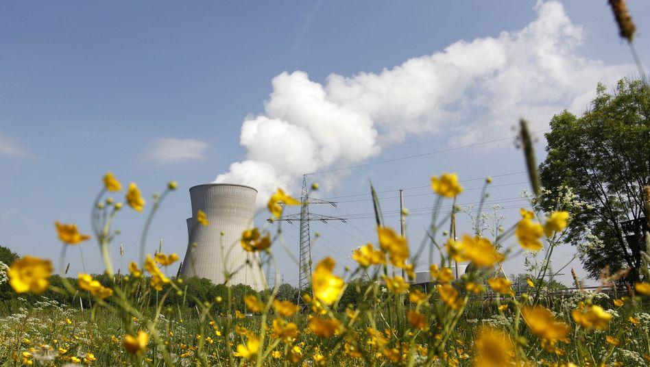 AKW in Deutschland: Schrittweise alle Anlagen abschalten