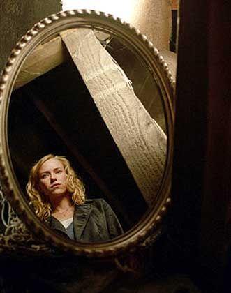 "Szene aus ""The Ring Two"" (mit Naomi Watts): Rachsüchtige Geister in Maschinen"
