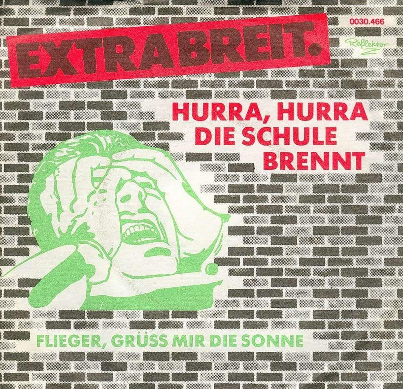1981_Single Hurra hurra