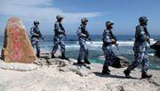 Insel oder Felsen? Worum es beim Streit im Südchinesischen Meer geht