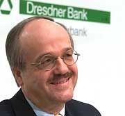 Bernd Fahrholz: Vom Allianz-Chef zum Sparen angetrieben