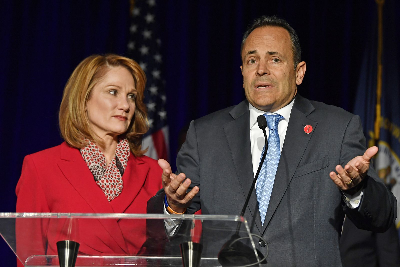 Kentucky Matt Bevin