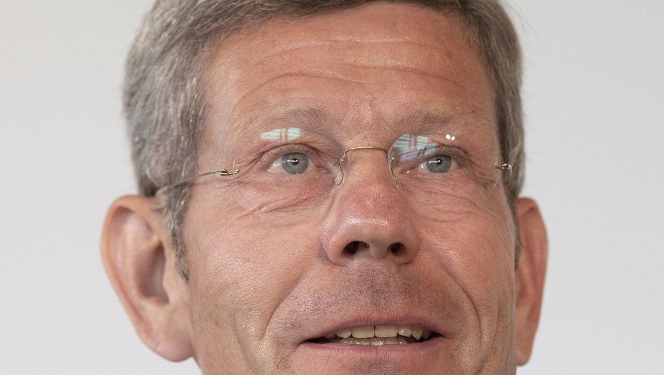 """VDA-Präsident Mattes: """"Defizite in der politischen Unterstützung"""""""
