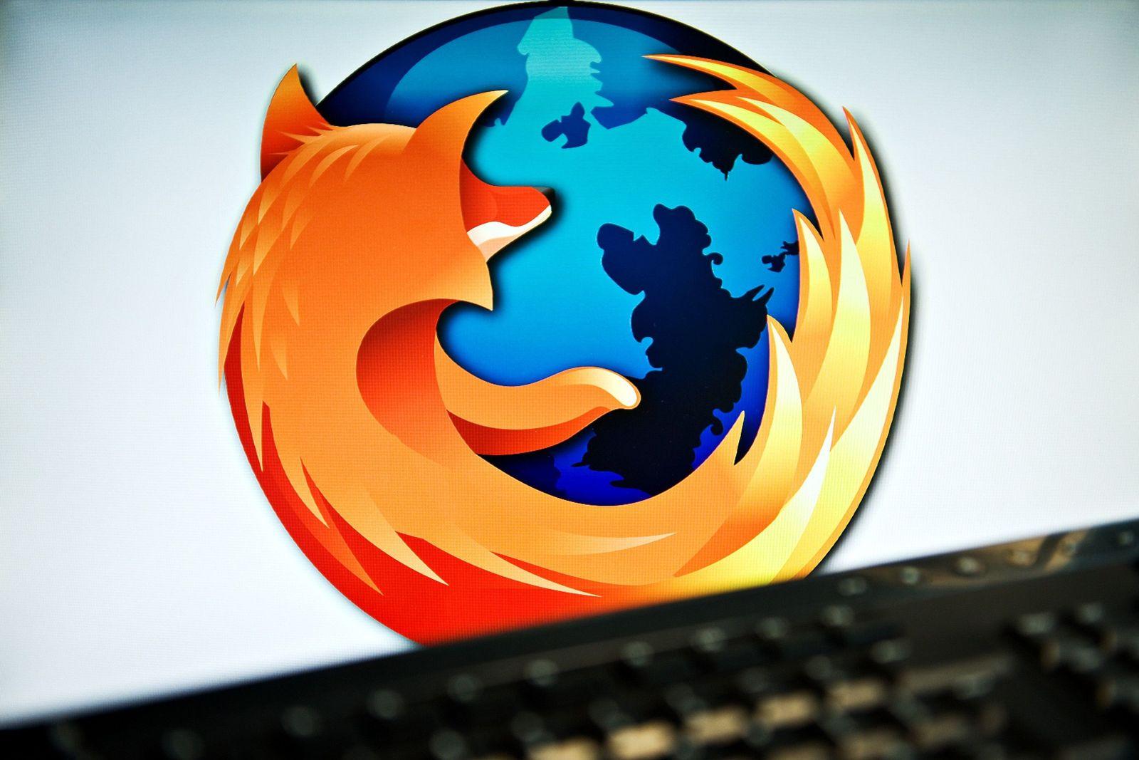 Browser / Firefox