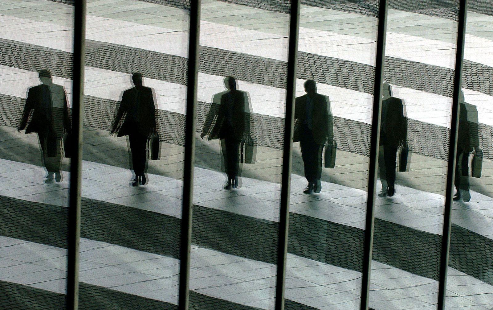 Manager Gehälter Symbolbild