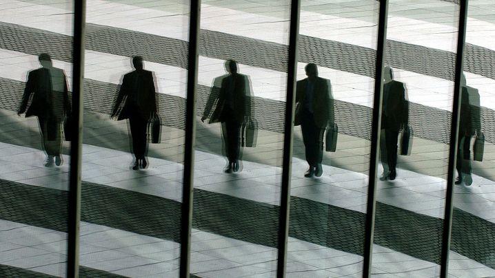 Gehälter: Das haben die Dax-Chefs 2012 verdient