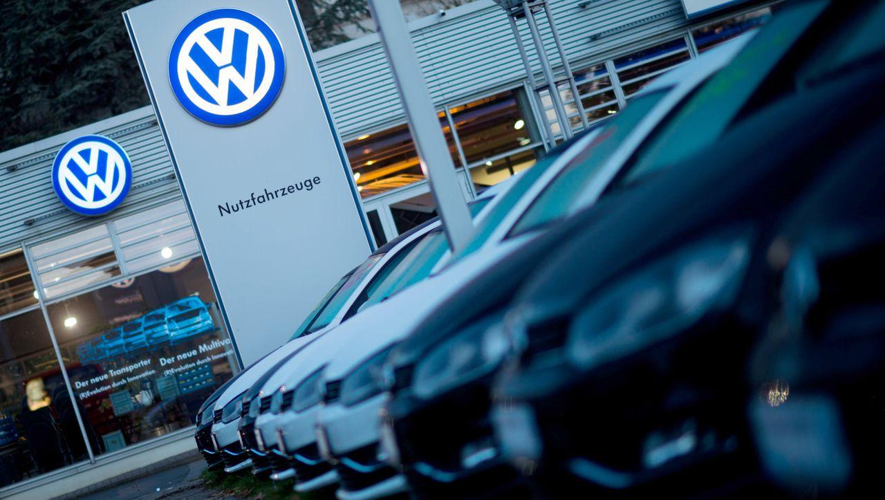 Dieselskandal bei VW: Zehntausende Einzelkläger schließen Vergleich mit Volkswagen - DER SPIEGEL - Wirtschaft