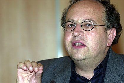 SWR-Reporter Thomas Leif: Termin mit dem Rundfunkrat