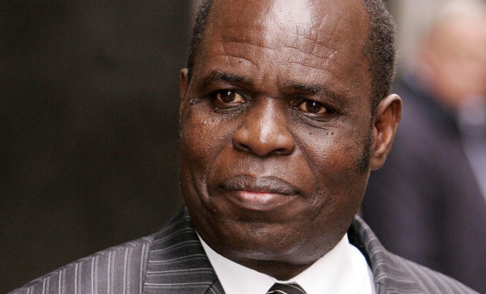 Gilbert Deya Kenia