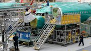 Boeing drohen offenbar weitere Strafen