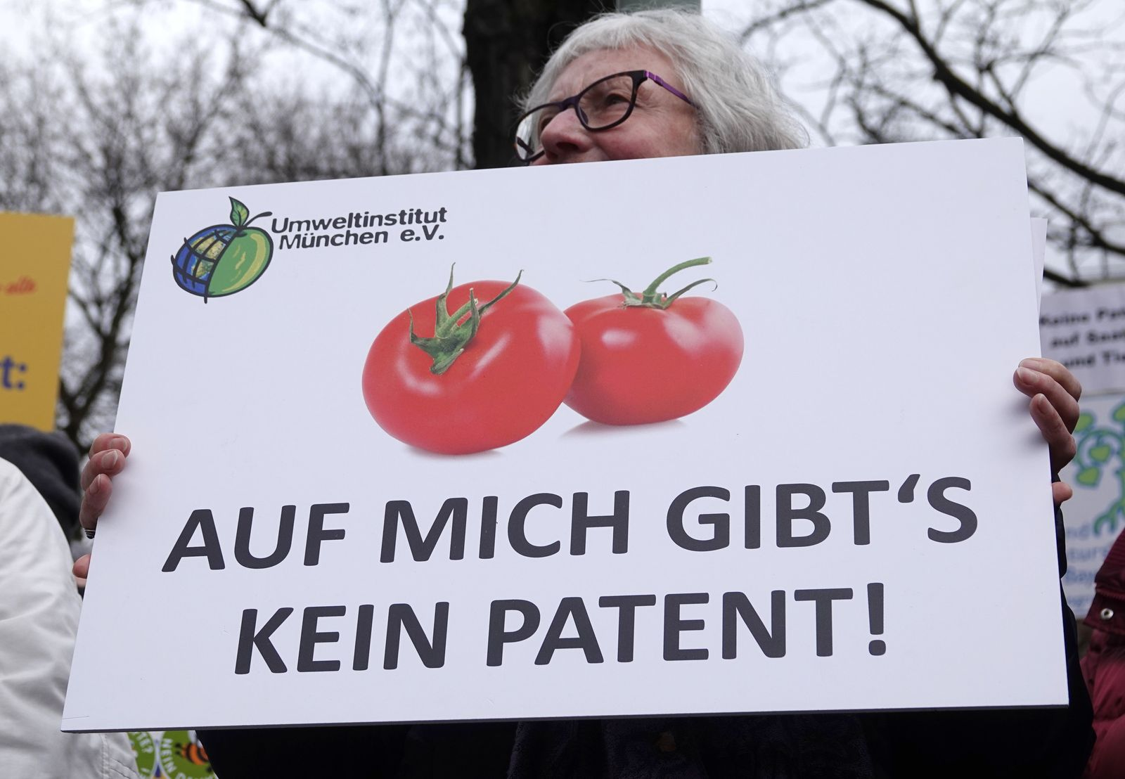Höchste EPA-Instanz verbietet Patente auf Züchtung