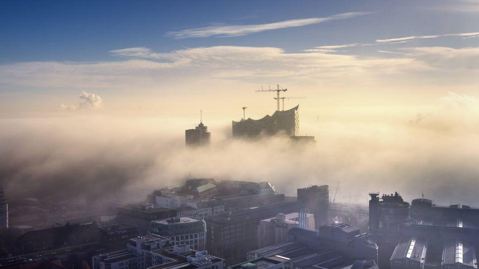 Hamburger Prestigebau Elbphilharmonie: Debakel lieber nicht thematisiert