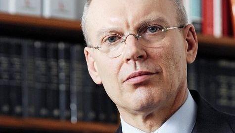 Senatsvorsitzender Götzl Unbelehrbar und weltfremd?