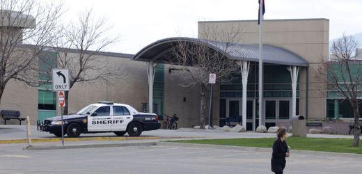 US-Teenager planten offenbar Schulmassaker am Columbine-Jahrestag