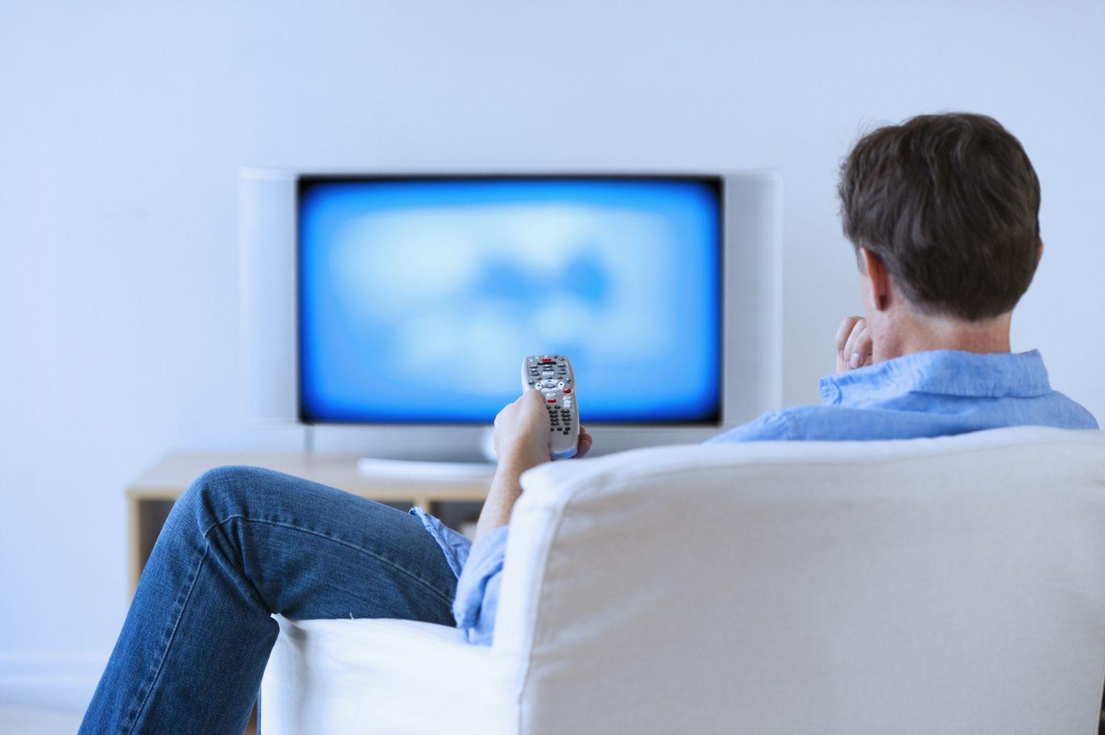 NICHT MEHR VERWENDEN! - Fernsehen / TV