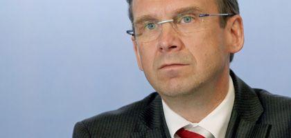 Thüringens Ministerpräsident Althaus: Verunglückt in Österreich