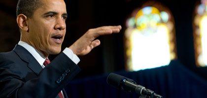 US-Präsident Obama: Keine Verfolgung der mutmaßlichen Folterknechte