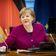 Merkel dankt Arbeitenden in Supermärkten, in Lkw – und im Homeoffice