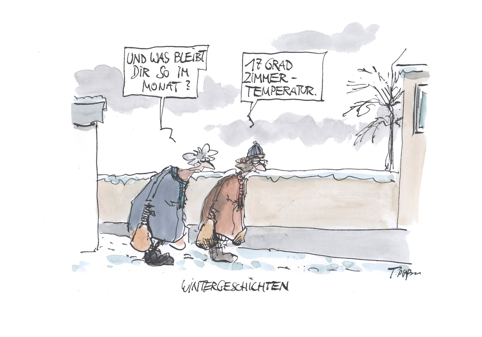 Cartoons/ 16.02.21
