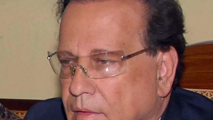 Gouverneur Taseer: Vom eigenen Leibwächter getötet