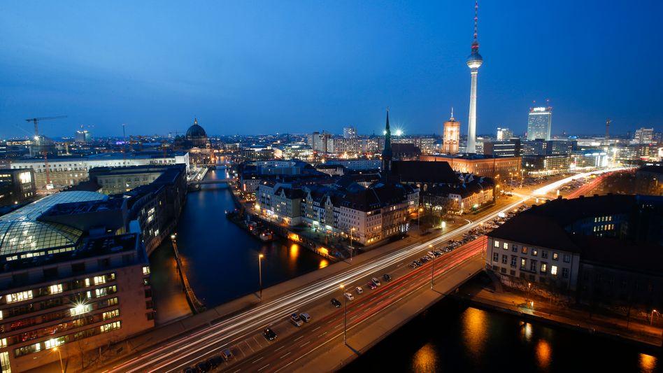 In Berlin gilt ein Zweckentfremdungsverbot für Wohnraum