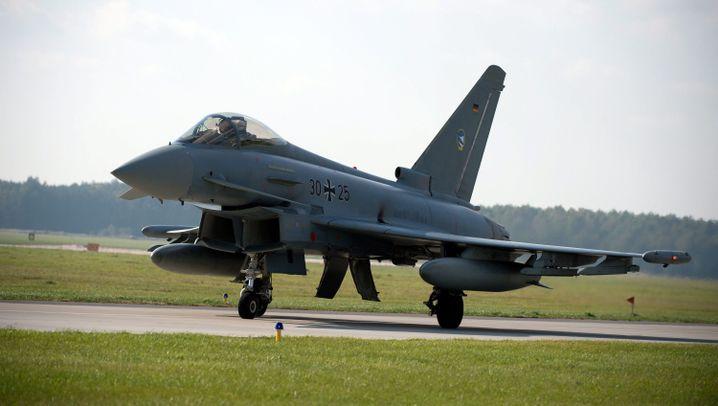 Bundeswehr: Sorgen um die Einsatzbereitschaft