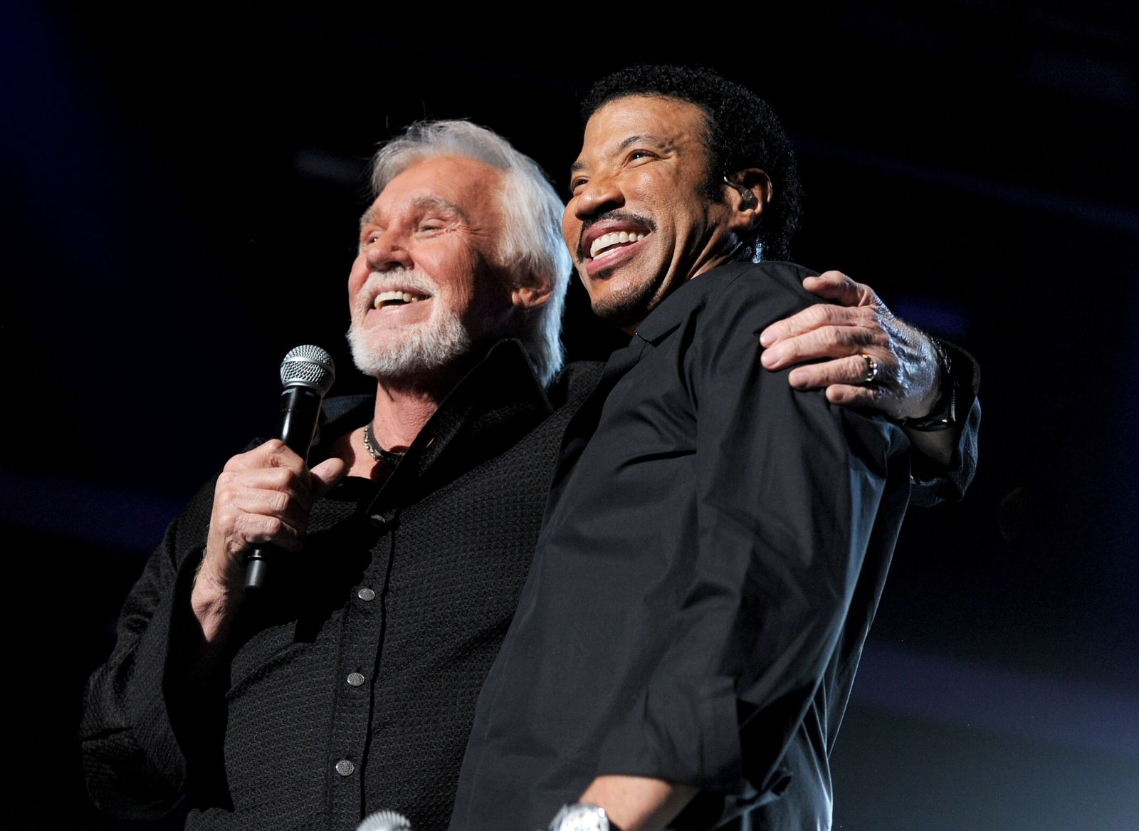 ACM Presents: Lionel Richie And Friends - In Concert - Roaming Show