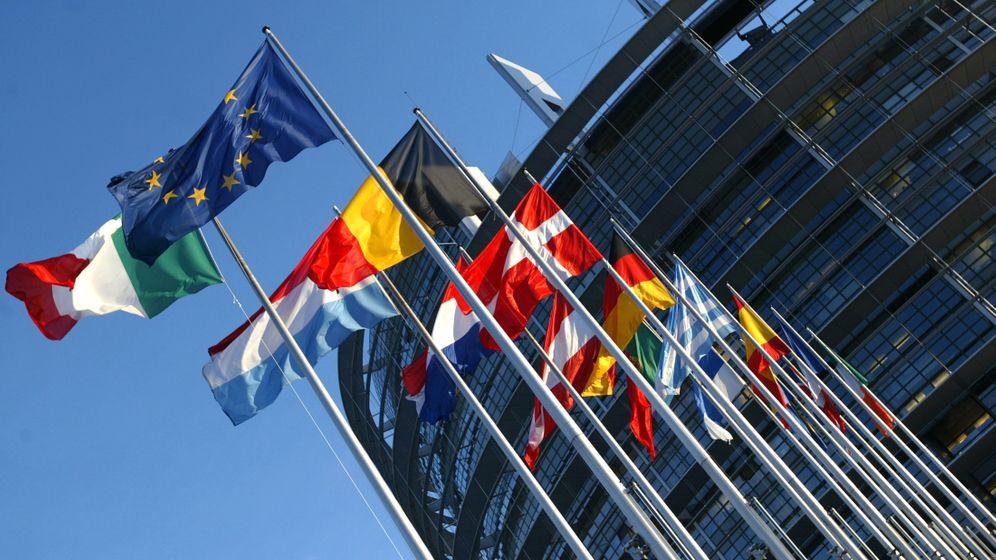 Deutschlands künftige Vertreter: Bitte recht diplomatisch