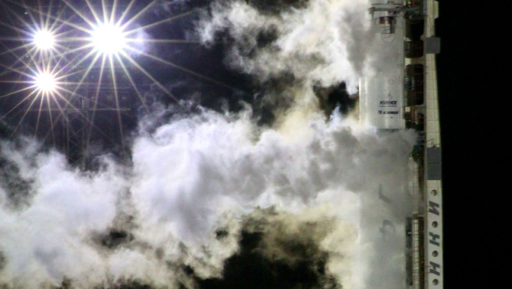 """""""Phobos-Grunt"""": Mars-Mission auf Abwegen"""