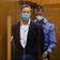 Walter Lübckes Mörder zu lebenslanger Haft verurteilt
