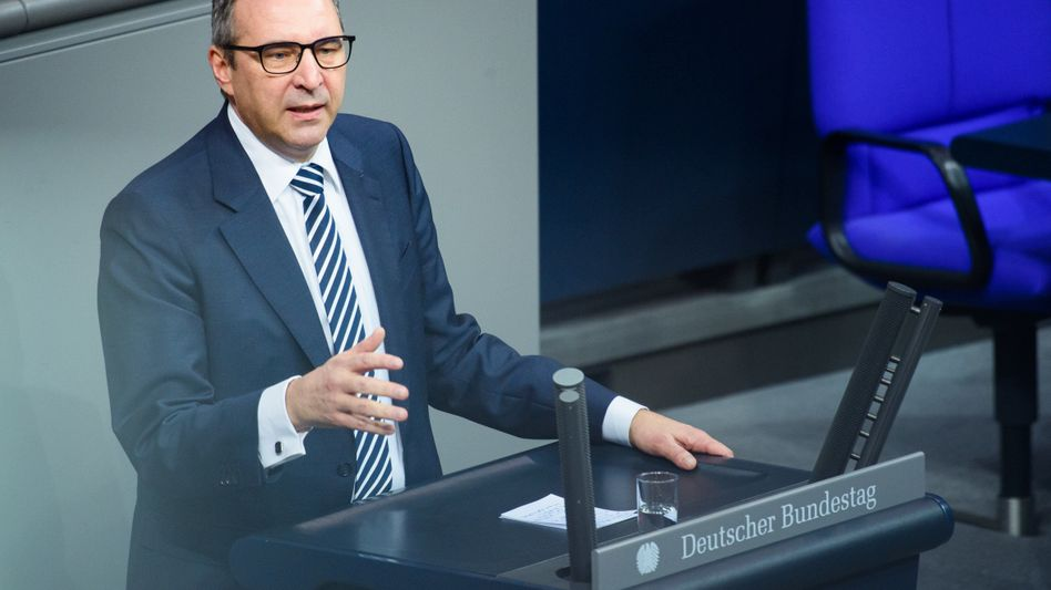 CDU-Politiker Joachim Pfeiffer
