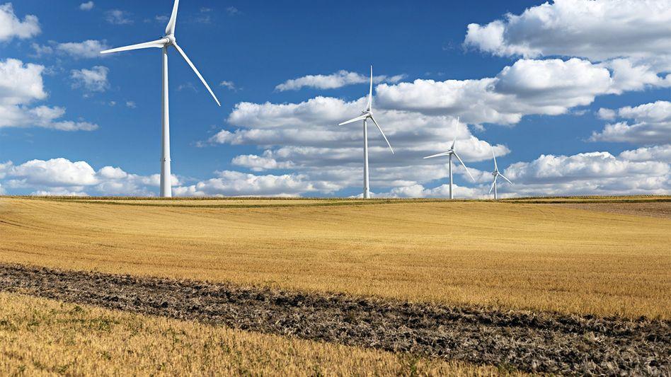 Windräder in Frankreich: EEG-Umlage für Importstrom?