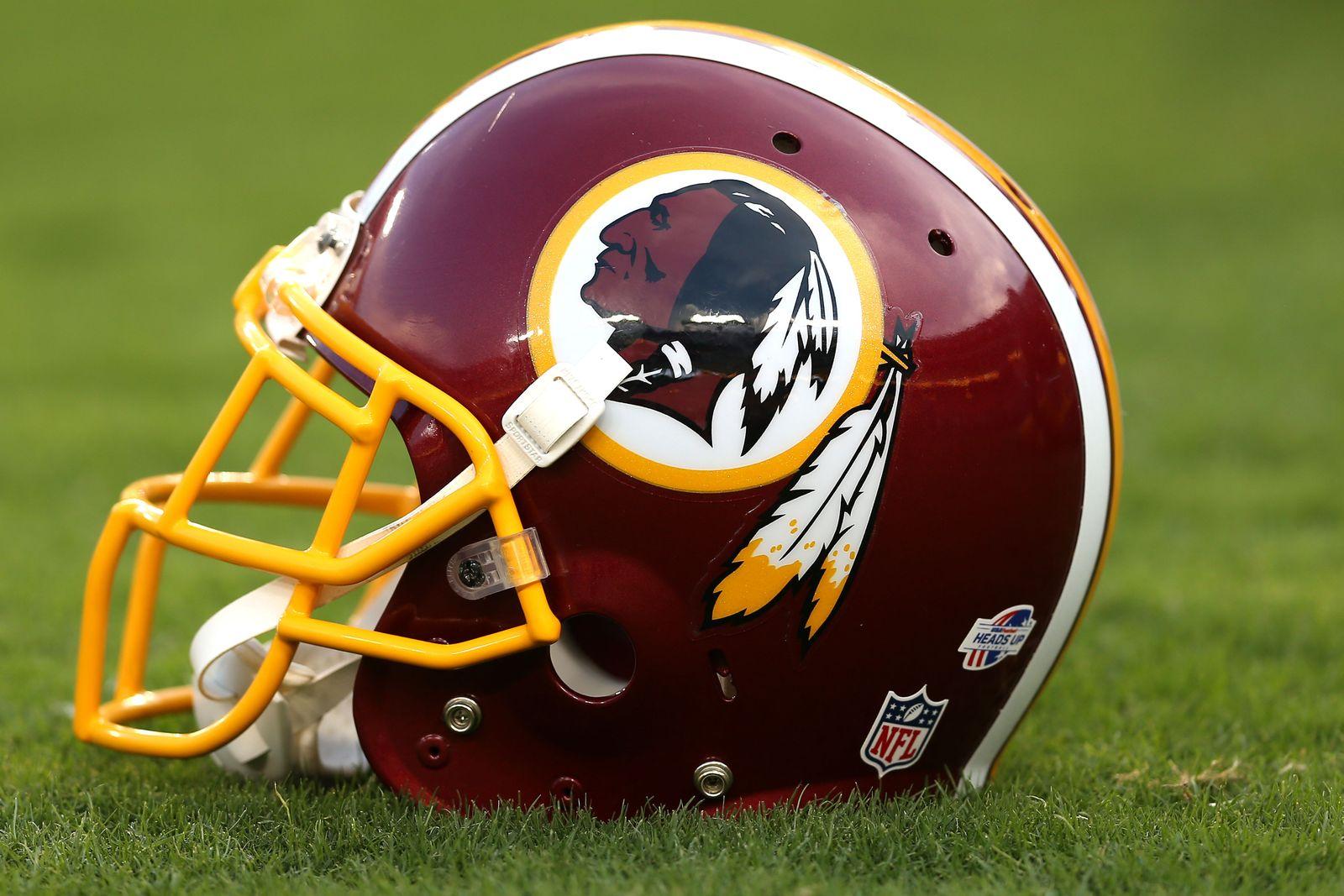 NFL Sponsoren fordern Namensänderung der Washington Redskins ...