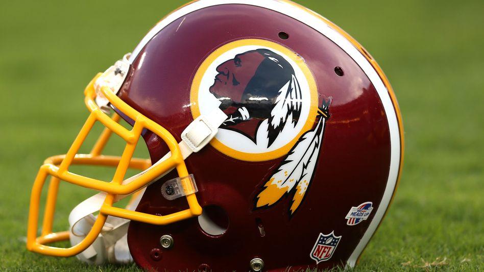 Die Franchise verwendet seit 1933 den Namen Redskins