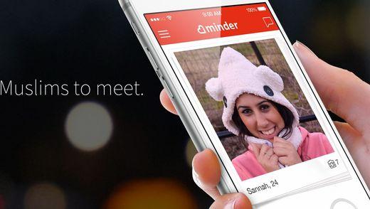 Dating app für verheiratete