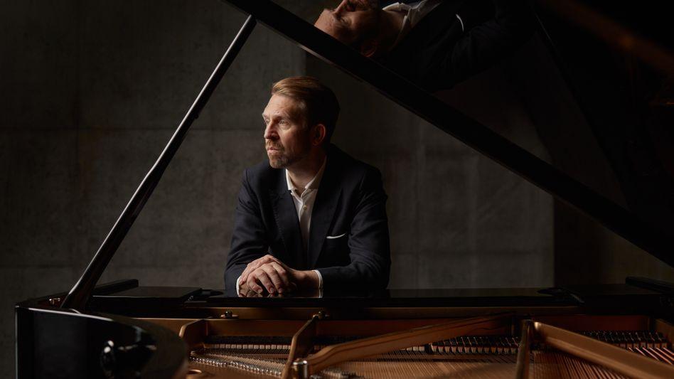 Pianist Andsnes